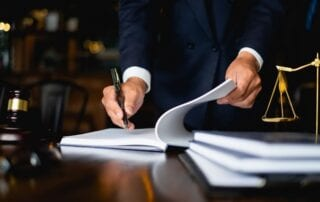 Attorney Wrongful Death