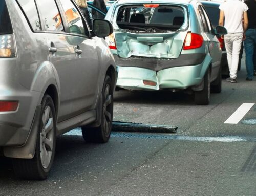 Do you have enough coverage in case of a car accident?