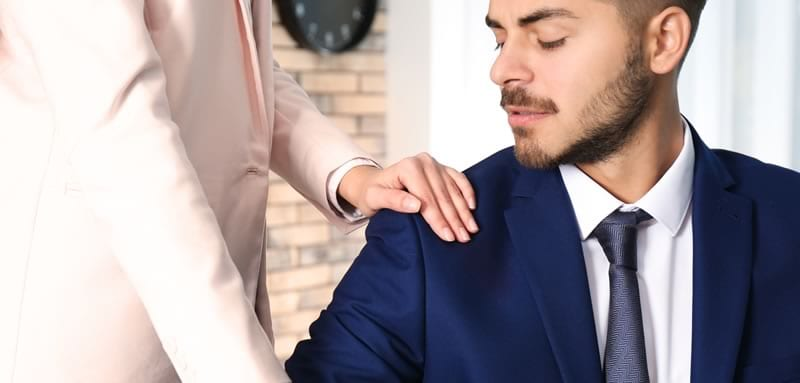 Sexual Assault at work
