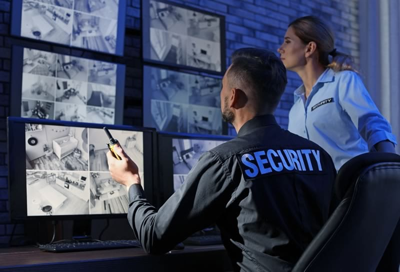Security Monitoring - negligent security lawyer