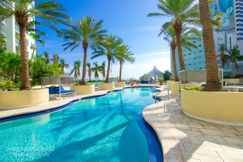 Swimming Pool Miami - Accident Lawyer