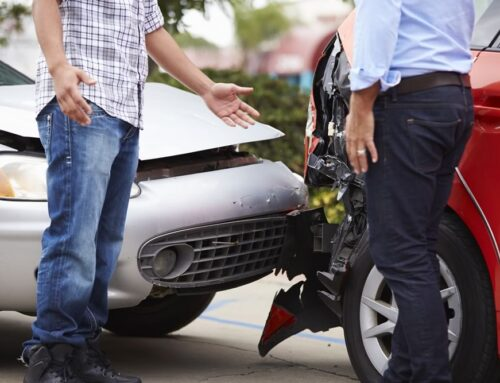 A car accident lawyer advises: what you should do after the accident