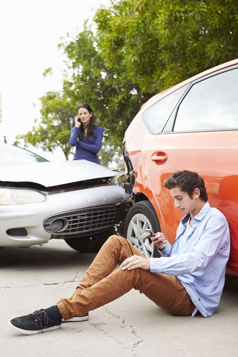 Minor car Accident Injuries