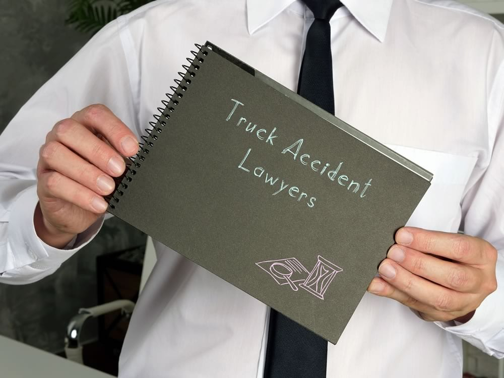 Truck Accident Lawyer Miami