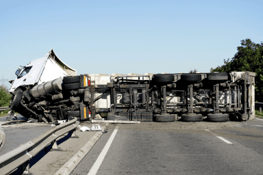 Truck Accident Questions and Information
