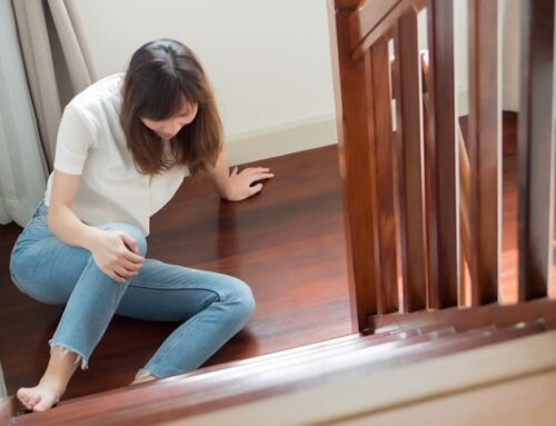 Suffered a Slip and Fall Accident at an Airbnb?